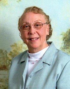 Blanche Weaver